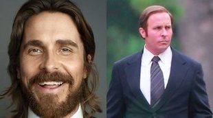 'Vice': La transformación más extrema de Christian Bale