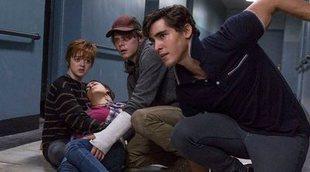 ¿Será 'Los Nuevos Mutantes' para mayores de 18 años?