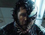 'Venom': Las primeras críticas apuntan a un guion caótico y sin sorpresas