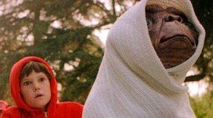 Así está ahora el niño de 'E.T.', Henry Thomas