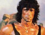'Rambo V': Sylvester Stallone muestra el nuevo look cowboy de Rambo