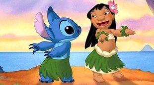 'Lilo y Stitch' también tendrá remake en acción real