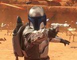 Jon Favreau confirma título y argumento para su serie en acción real ambientada en el universo de 'Star Wars'