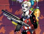 Kaley Cuoco dará voz a Harley Quinn en la serie del Universo DC