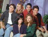 'Friends' estuvo a punto de acabar un año antes y con un cliffhanger