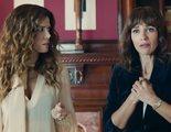 """Paula Echevarría y Juana Acosta ('Ola de crímenes'): """"Es un momento histórico para el cine protagonizado por mujeres"""""""