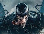 'Venom': Tom Hardy, el mejor huésped posible