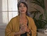 Maribel Verdú ('Ola de crímenes'): 'Hay también muchas mujeres chungas y manipuladoras'