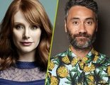 'Star Wars: The Mandalorian' contará con Taika Waititi y Bryce Dallas Howard como directores