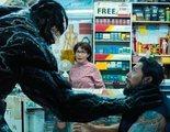 'Venom': Este clip exclusivo explica por qué es mejor no cabrear a Tom Hardy