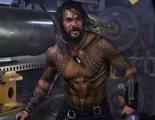 'Aquaman': Tráiler extendido con Jason Momoa luciendo el traje clásico