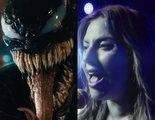 'Venom' gana a 'Ha nacido una estrella' en la taquilla española del viernes