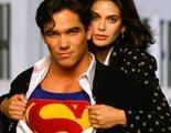 Teri Hatcher y Dean Cain apuestan por el regreso de 'Lois y Clark: Las nuevas aventuras de Superman'