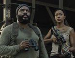 Tres antiguos personajes de 'The Walking Dead' volverán en la temporada 9
