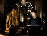 'Harry Potter': La experiencia de la Comic Con que te introduce en el Pensadero de Dumbledore