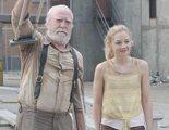 'The Walking Dead' rinde homenaje a Scott Wilson en el estreno de su novena temporada