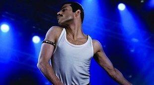 Rami Malek es lo mejor de 'Bohemian Rhapsody' según las primeras reacciones