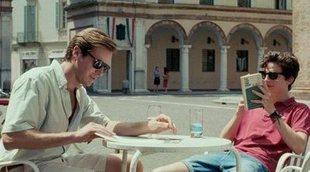 Dakota Johnson posible fichaje para la secuela de 'Call Me By Your Name'