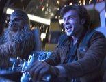Unboxing del steelbook de 'Han Solo: Una historia de Star Wars'