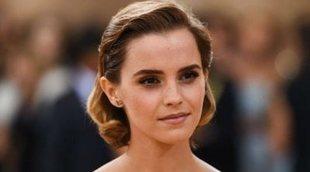 Primeras imágenes de Emma Watson en 'Mujercitas'