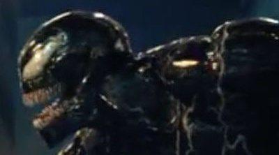 'Venom' arrasa y se impone con claridad en la taquilla española