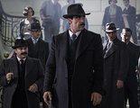 'La sombra de la ley': Un thriller de época técnicamente impecable