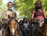 La audiencia de 'The Walking Dead' sigue bajando en el estreno de la temporada 9