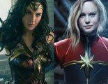Los niños quieren más mujeres en el cine de superhéroes, según un estudio