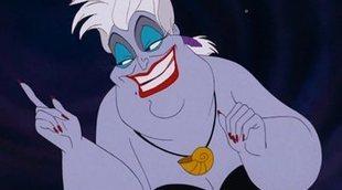 Rumor: Disney quiere a Lady Gaga como Úrsula en el remake de 'La Sirenita'