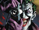 Los extras de 'Joker' se ven obligados a orinar en las vías del metro tras quedar atrapados en el rodaje