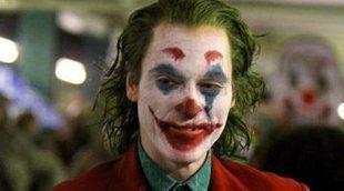 Los extras de 'Joker' se ven forzados a orinar en el set de rodaje
