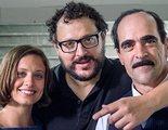 Luis Tosar: 'Un rodaje como el de 'La sombra de la ley' es extremadamente complejo'