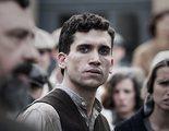 Jaime Lorente ('La sombra de la ley'): 'En la tercera temporada de 'La casa de papel' os espera tensión'