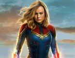 Brie Larson niega que haya firmado con Marvel un contrato de siete películas