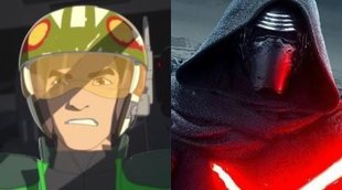 'Star Wars Resistance' tendrá un crossover con 'El despertar de la Fuerza'