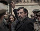 Paco Tous: ''La sombra de la ley' fue como un regalo'