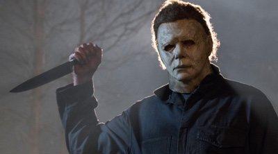 El nuevo Michael Myers recibió consejos de un asesino de verdad
