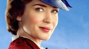 """'El regreso de Mary Poppins', calificada de """"obra maestra"""" tras un pase exclusivo"""