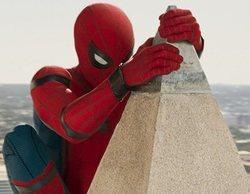 Spidey estrena traje en estas fotos del rodaje de 'Spider-Man: Lejos de casa'