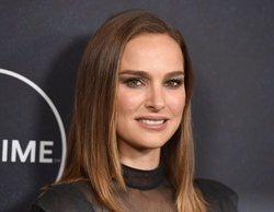 El potente discurso de Natalie Portman en defensa de la igualdad
