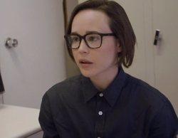 """Ellen Page: """"¿Deberían haberme pegado de niña para que no fuese gay?"""""""