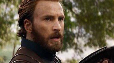 Chris Evans aclara si ha dicho adiós definitivamente al Capitán América