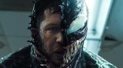 Esta escena demuestra que 'Venom' no puede conectar con el universo de Marvel