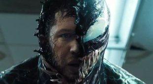 Esta escena demuestra que 'Venom' no puede conectar con el universo cinematográfico de Marvel