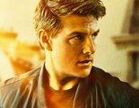 Tom Cruise nunca dice 'no' durante los rodajes de 'Misión Imposible'