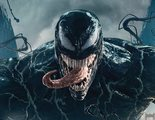 'Venom' lidera la taquilla de Estados Unidos por segunda semana consecutiva