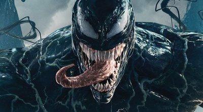 'Venom' vuelve a dominar la taquilla de Estados Unidos