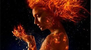 Sophie Turner revela nuevos detalles de 'Fénix Oscura'