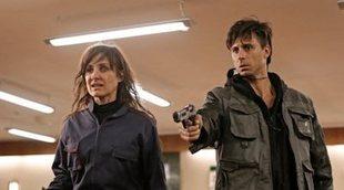 Koldo Serra y Nathalie Poza dan el golpe con '70 binladens'