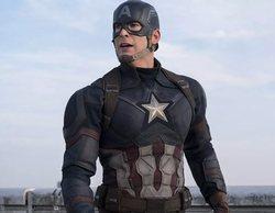 Este es el traje del Capitán América favorito de Chris Evans